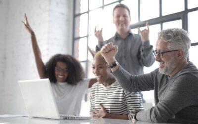 Visionäres Management – zukünftige Trends in der Personalbeschaffung