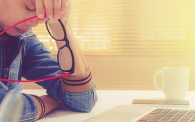 Arbeitsschutz (2/4): Die Analyse der psychischen Belastungen