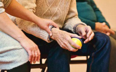 Hilfe für Helfer: Sofortprogramm für die Pflege