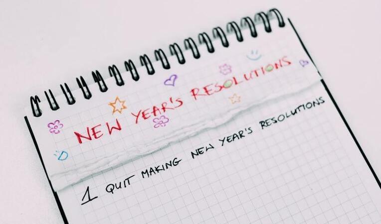 Ziele 2020: Mit Gelassenheit zu neuen Gewohnheiten