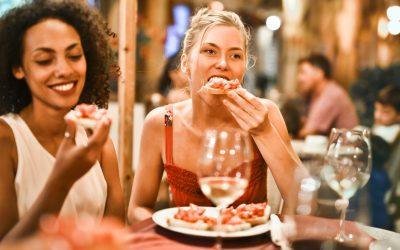 Balance statt Diät – gesund & glücklich mit Genuss