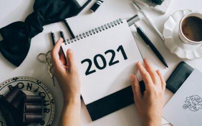 2021 – glücklich & gesund durchs neue Jahr