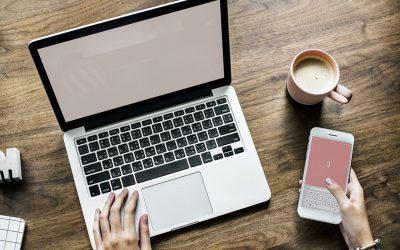 Digitalisierung im Arbeitsmarkt