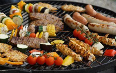 Die Grillsaison läuft – warum Sie jetzt nicht zu wenig essen sollten.
