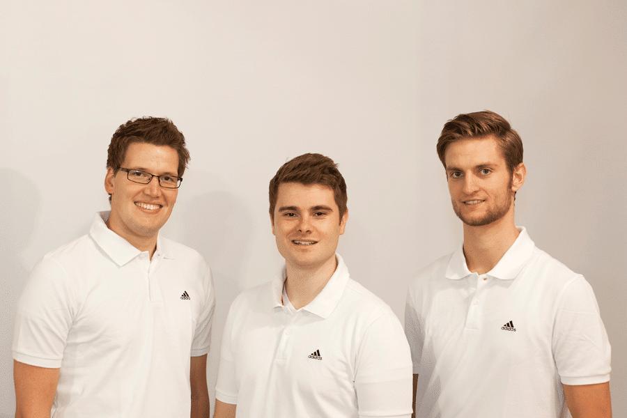 VisionGesund eröffnet Büro in Köln!