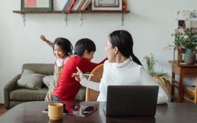 Power für die Psyche – gesundes Mindset im Home-Office