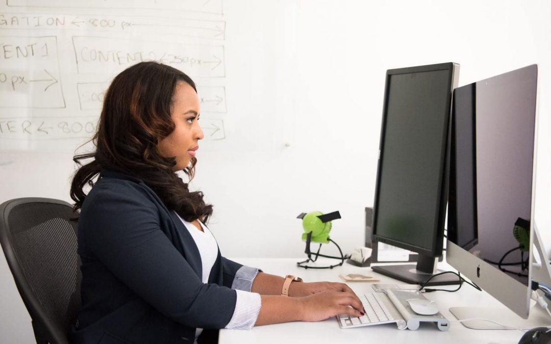 Rundum Wohlfühlen – auch am Arbeitsplatz – Eine Einführung in das ergonomische Arbeitsumfeld (1/4)