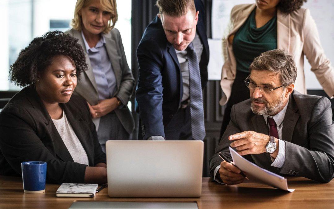Rundum Wohlfühlen – auch am Arbeitsplatz – Eine Einführung in das ergonomische Arbeitsumfeld (3/4)