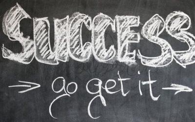 Erfolg führt zu Erfolg