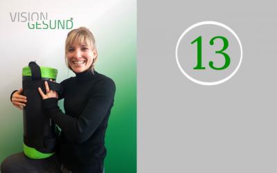 #13 Unsere Mitarbeitenden über…