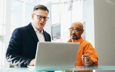 Die Angst der Führungskraft vor Erwartungen der Mitarbeitenden