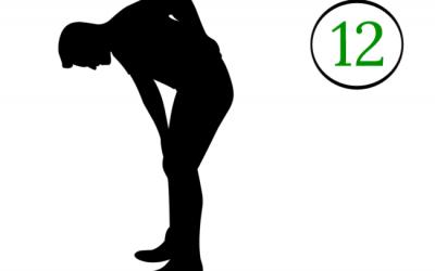 #12 Starker Rücken: Mobilität statt Monitor