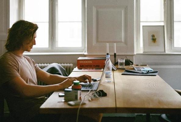 Mit Home-Office zum Erfolg: ergiebig oder Energieverschwendung?