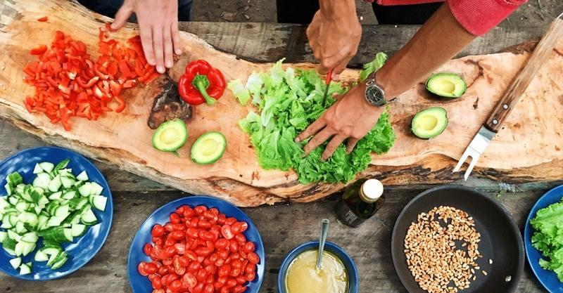 Gesunde Ernährung leicht gemacht – du bist, was du isst!