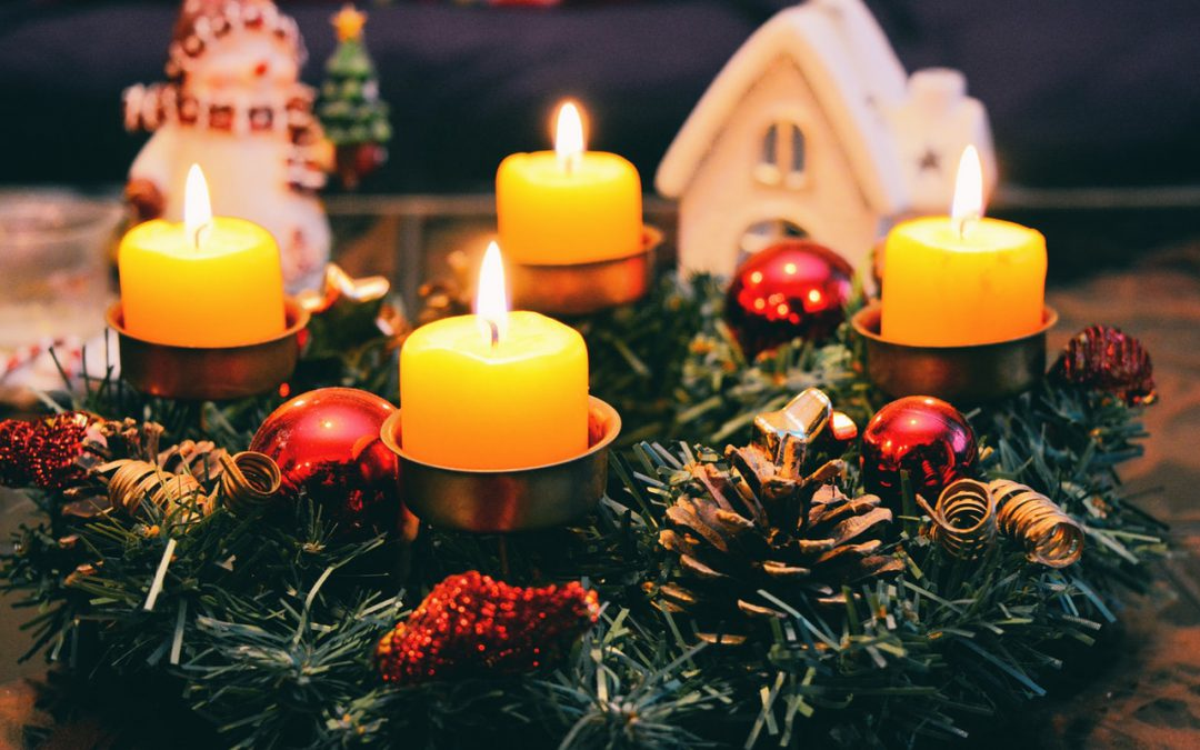 4. Advent: Sucht