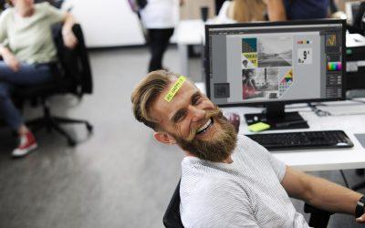 Rundum Wohlfühlen – auch am Arbeitsplatz – Eine Einführung in das ergonomische Arbeitsumfeld (4/4)