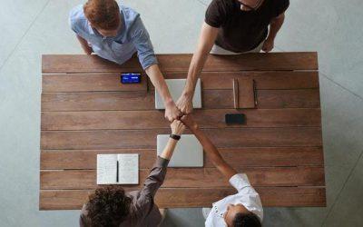 Gesunder Mittelstand – Zertifizierung des BVMW