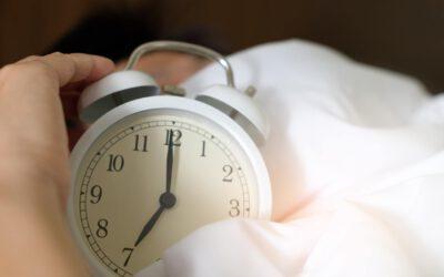 Schlüssel zum gesunden Schlaf – 3 Fakten