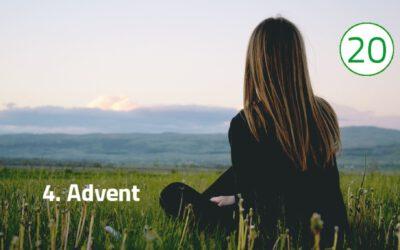 Entspannung am 4. Advent
